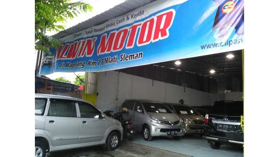 ALWIN MOTOR