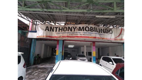 Anthony Mobilindo