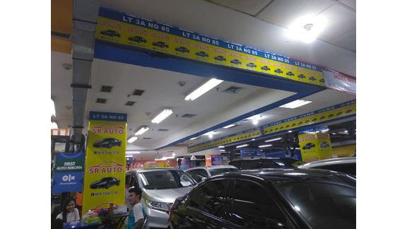 SR Auto 1