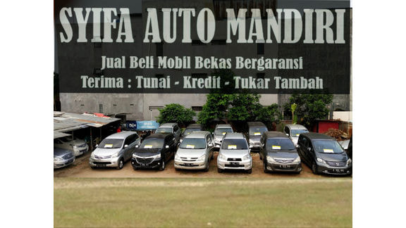Syifa Auto Mandiri