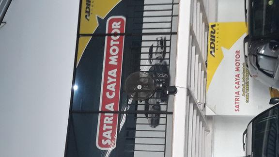 Satria Caya Motor