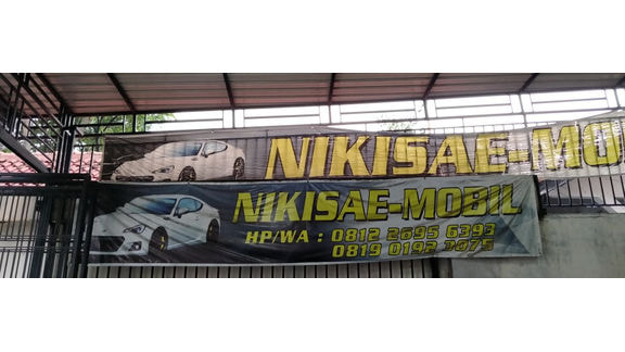 NIKISAE MOBIL SEMARANG