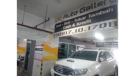 JS Auto Gallery Group