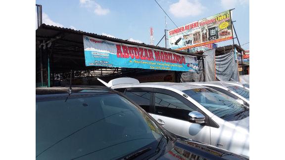 Abudzar Mobilindo 3