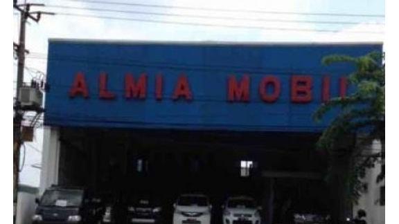 Almia Mobil 2