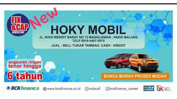 New Hoky Mobil