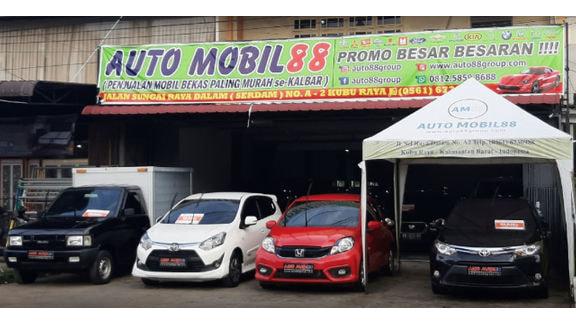 Auto Mobil 88