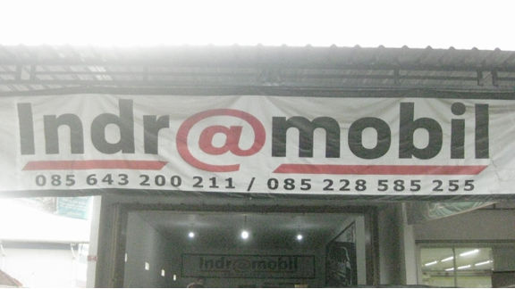 Indra mobil