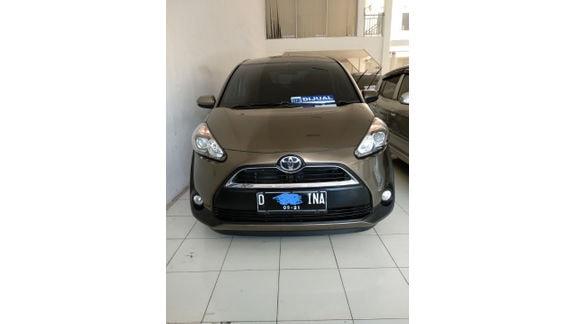 Raina Motor - Gilang