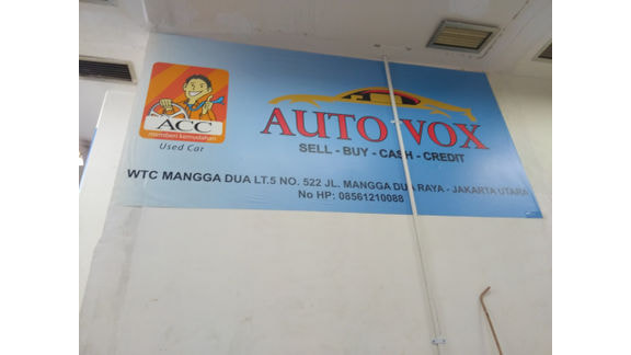 Auto VOX 2