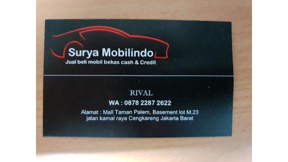 Surya Mobilindo