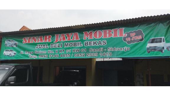Sinar Jaya Mobil
