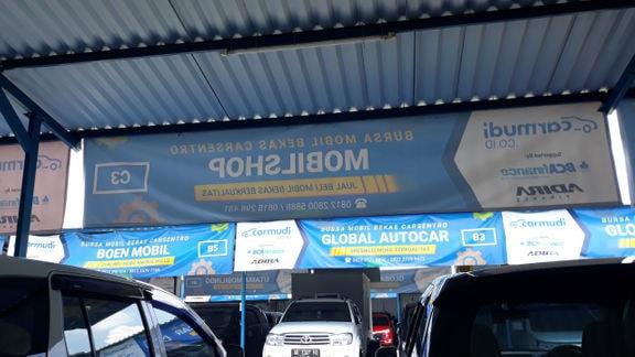 Mobil Shop 3