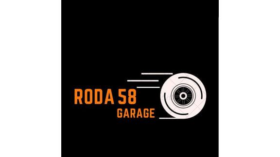 Roda 58 garage