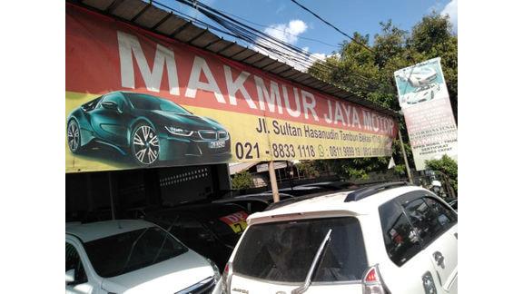 Makmur Jaya Motor 2