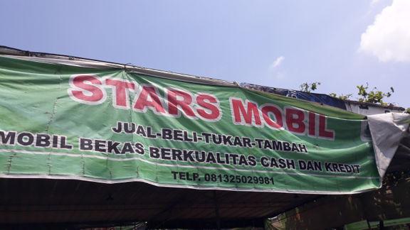 Stars Mobil - Bursa TVRI 3