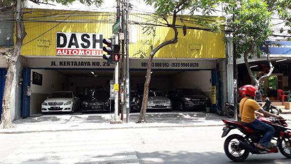 DASH Auto Mobil kertajaya 29