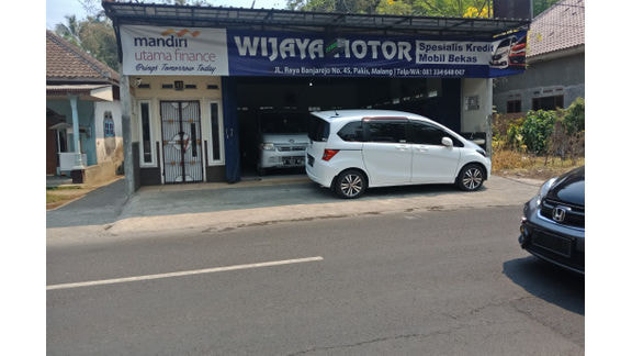 Wijaya Motor