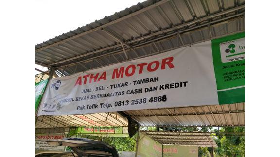 ATHA MOTOR