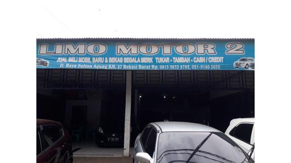 Limo Motor 2