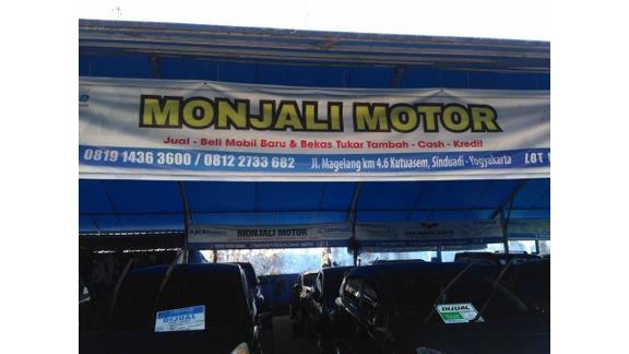 Monjali Motor Carsentro