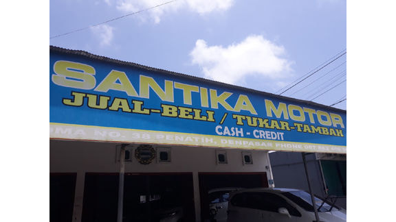 Santika Motor 3