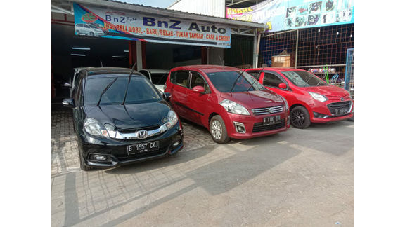 BNZ Auto Mobilindo