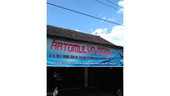 ARTOMULYO MOBIL BANTUL