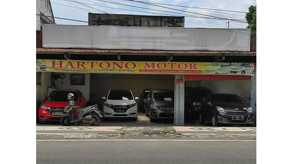 Hartono Motor Mlg