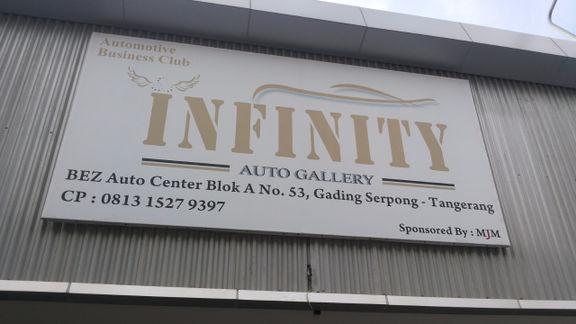 Infinity Auto Gallery