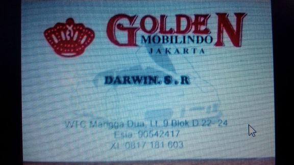 Golden Mobilindo
