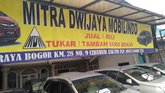 Mitra dwijaya mobilindo