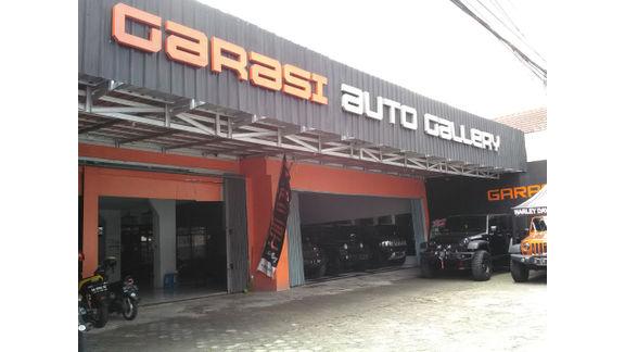 Garasi Auto Gallery 2