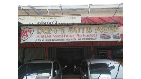 Daffa Auto Mobil 3