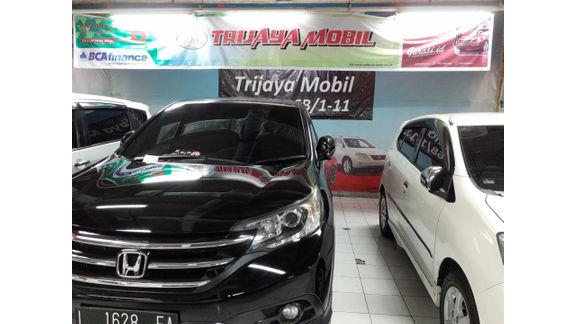 Trijaya Mobil DTC - Ari