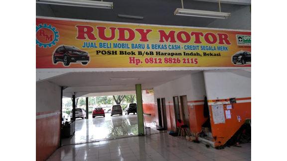 Rudy Motor