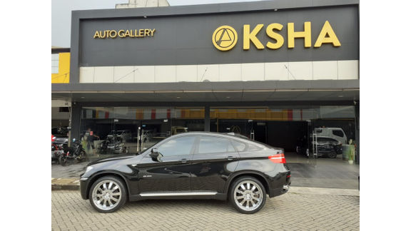 OKSHA AUTO GALLERY