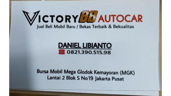 VICTORY88 AUTOCAR