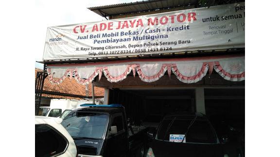 CV. Ade Jaya Motor 3