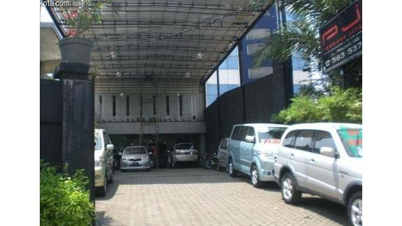 PJM ( Perkasa Jaya Motor) Jalan Panjang
