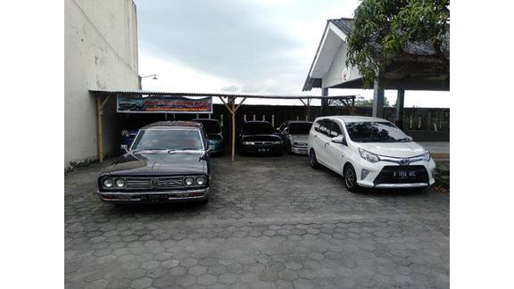 Secret Auto Garage