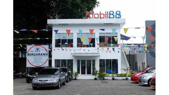 Mobil 88 Medan