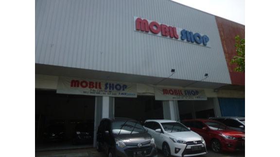 Mobil Shop 1