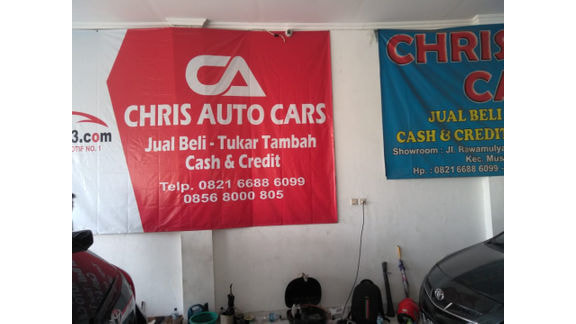 Chris Auto
