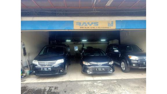 Rays Auto Kemayoran