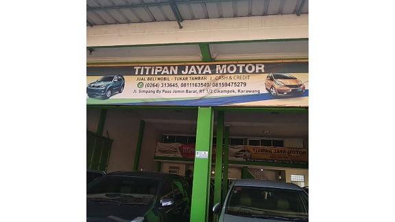 Titipan Jaya Motor 2