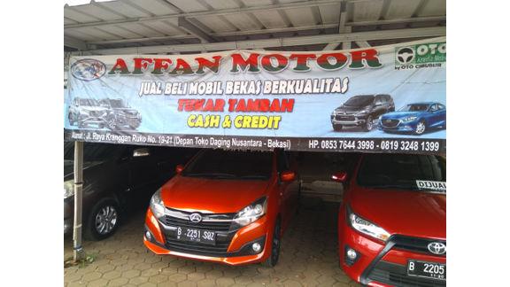 Affan Motor