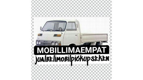 Mobil Lima Empat