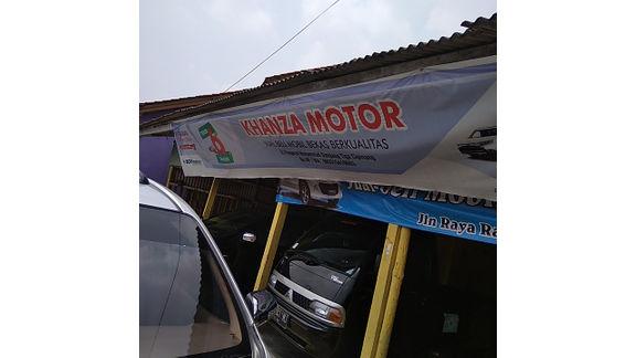 Kanza motor