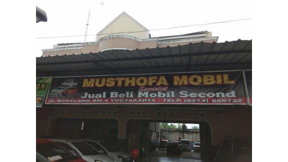 Musthofa Mobil 1